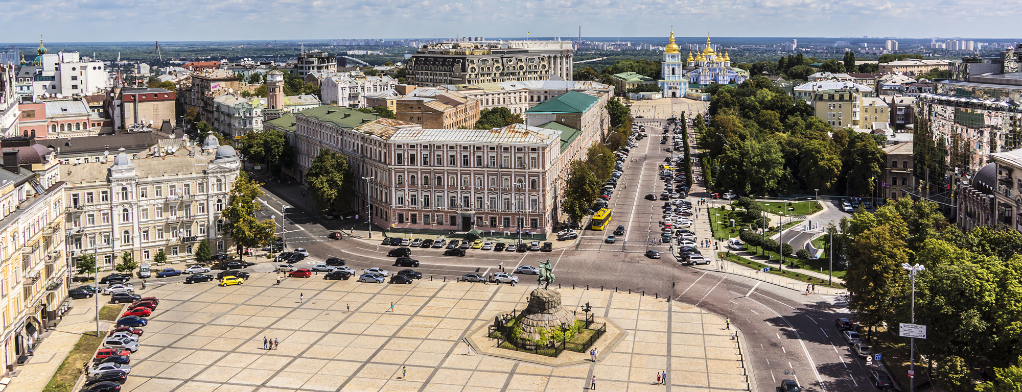 Why Ukrainian Tech Companies Face Raids by Masked Police