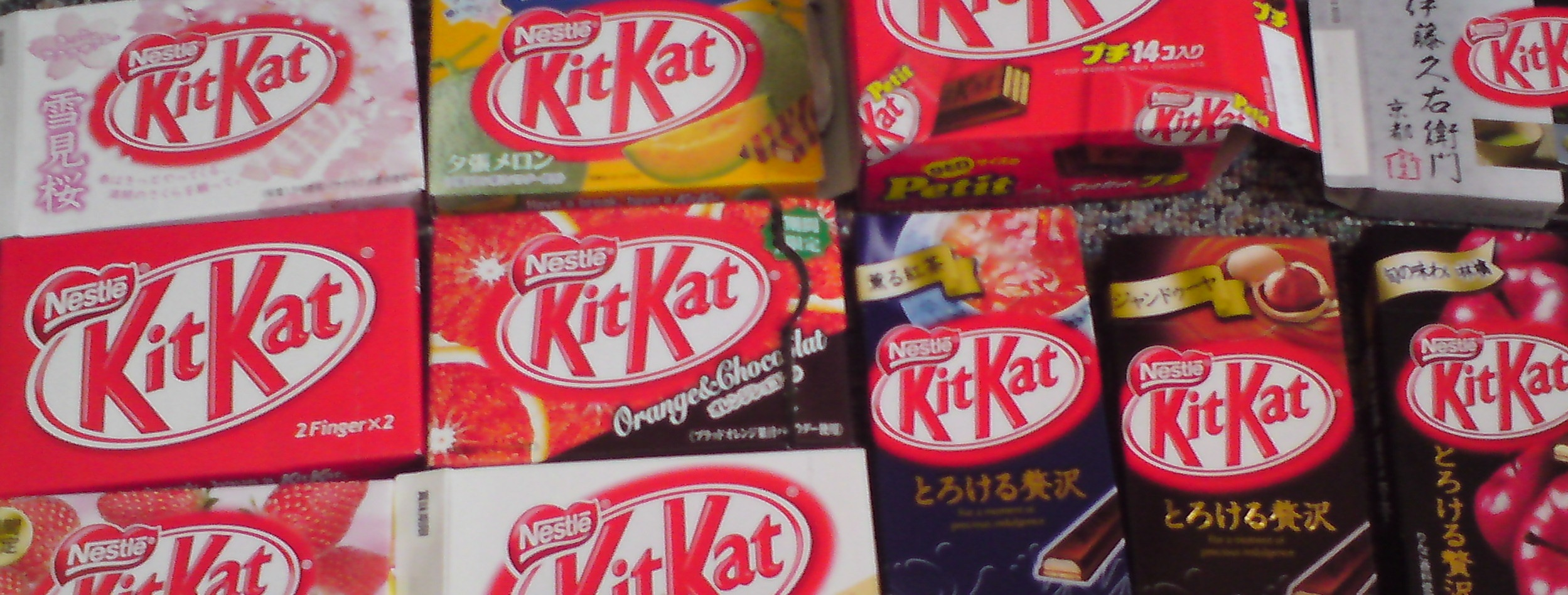 KitKat Android Adoption Remains Below 2%