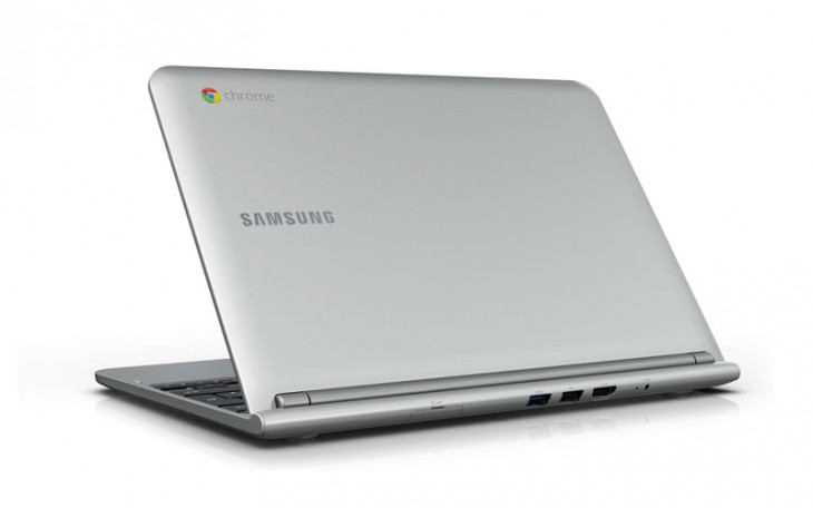 Google finally releases the 11.6-inch Samsung Chromebook for $438 in India