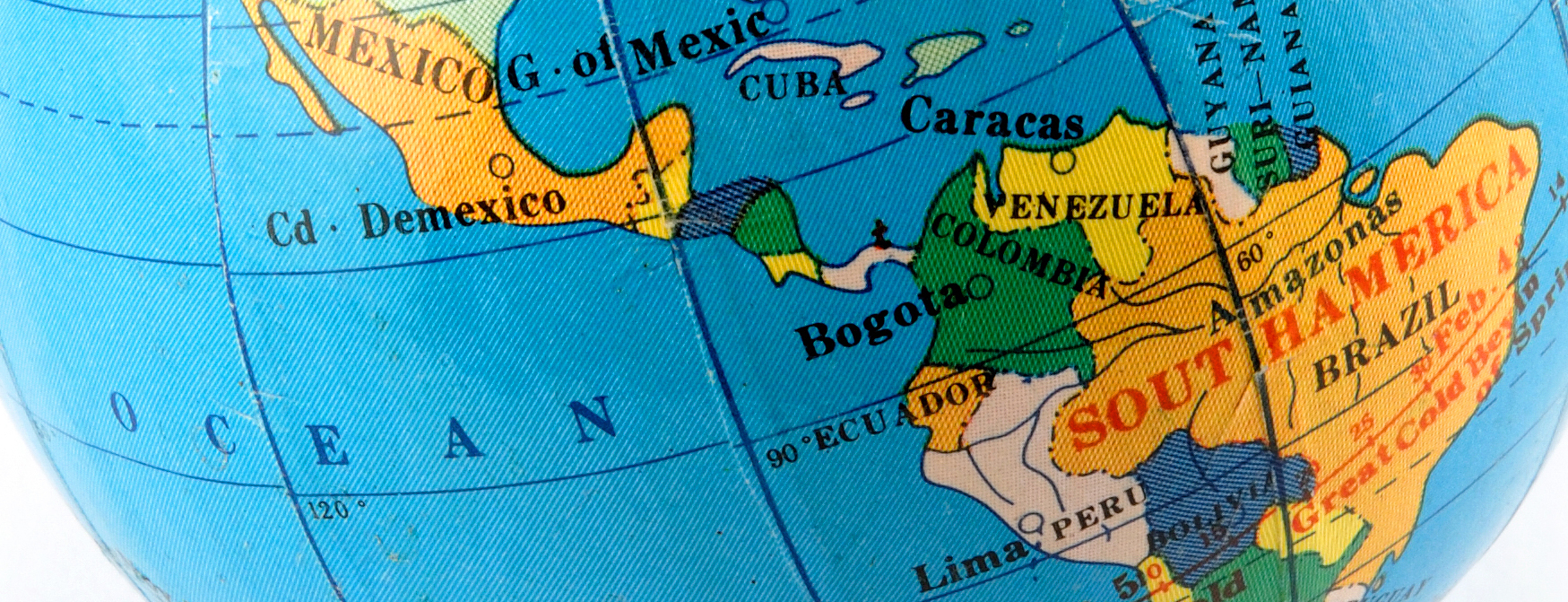 latin america essays