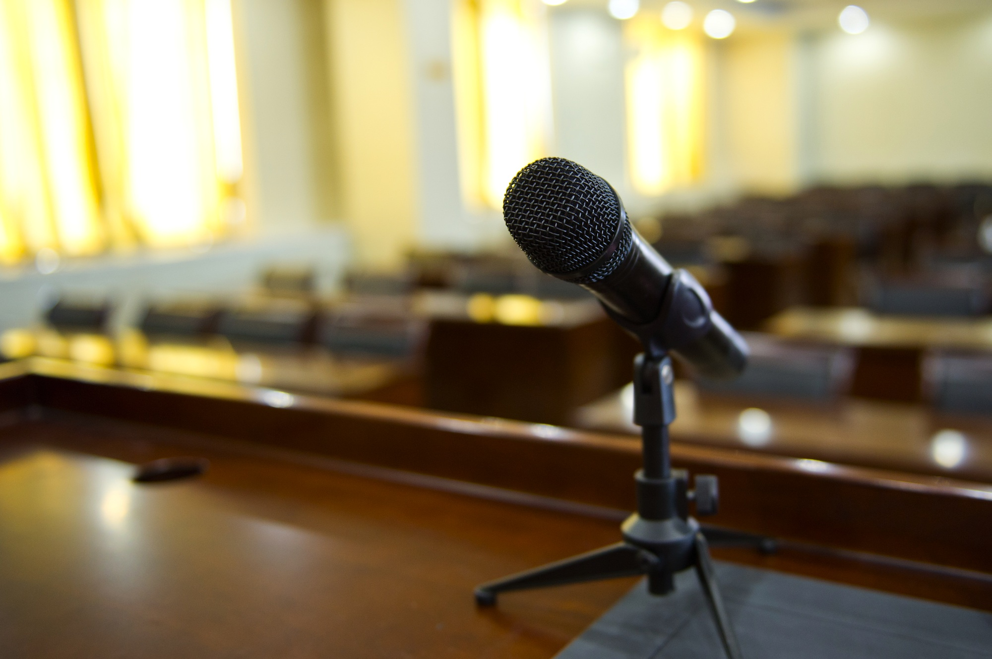 How to Cure Stage Fright: The Science Behind Public Speaking