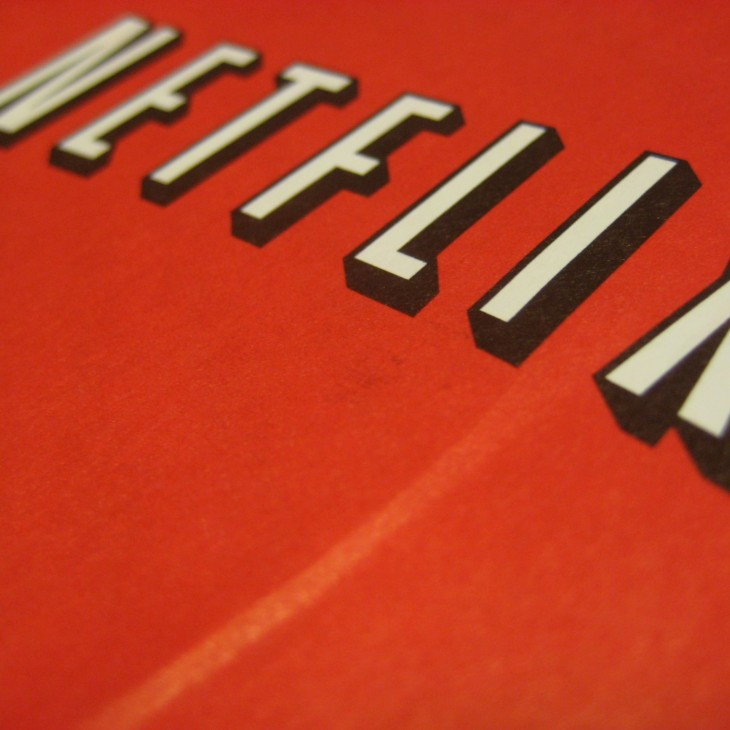 Netflix now supports iOS 8, with 1080p playback on iPhone 6 Plus
