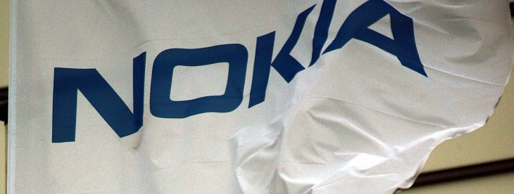This leaked image shows Normandy, the Android smartphone prototype from Nokia