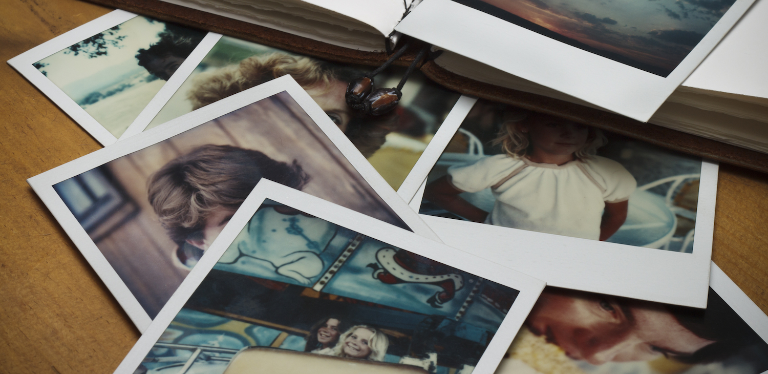 Memoir, A Photo Archive App for iOS, Gets Twitter Support