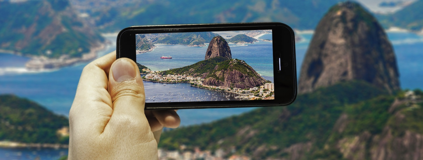 TeliportMe Introduces 3D Effects To Its Panorama App