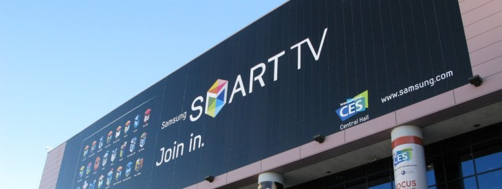 Strategy Analytics: Smart TV shipments grew 55 percent in 2013, accounted for one third of all flat panel ...