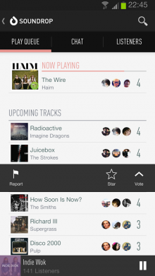 soundrops1 220x391 43 of the best Android apps launched in 2013