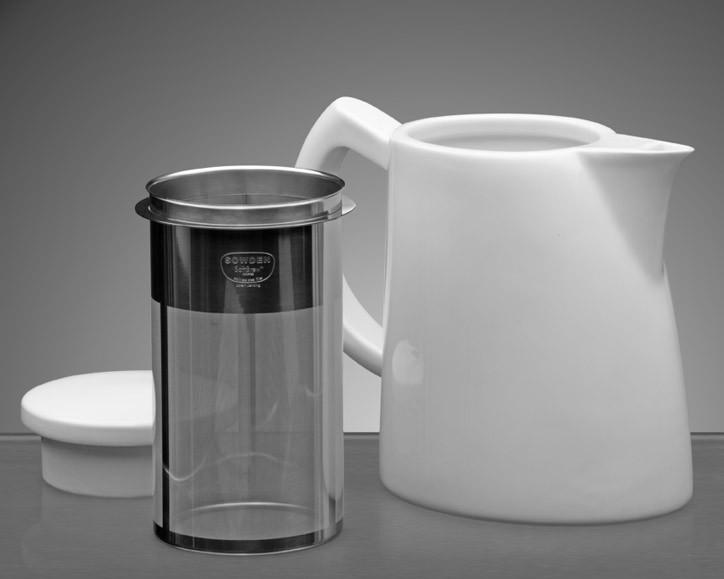sowden oskar softbrew coffee maker Eco Friendly Single Serve Coffee Maker