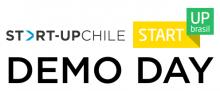 start-up chile start-up brasil demo day logo