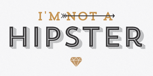 trend The best typefaces of 2013