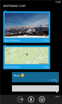wha 220x366 Windows Phone apps: The state of play