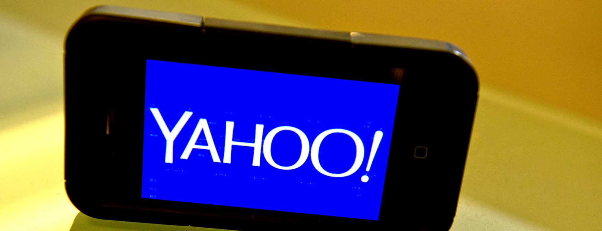 Yahoo Reportedly Tapping Yelp for Local Business Data