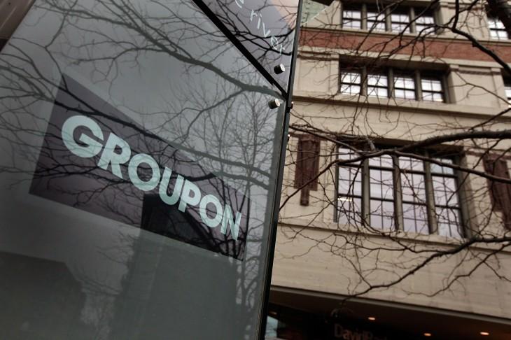 Groupon acquires flash sales online fashion retailer Ideeli for $43 million