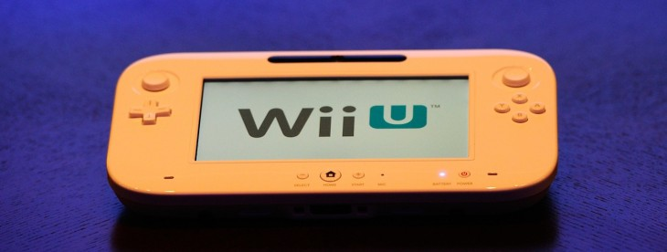 Nintendo admits poor Wii U sales are continuing to hurt its business