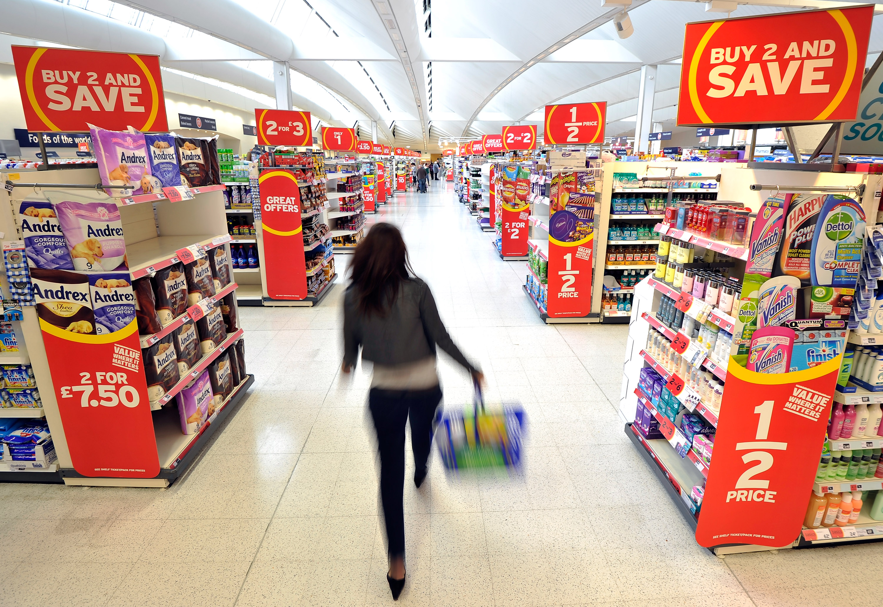 Nomi introduces its proximity beacons to help retailers better market to customers