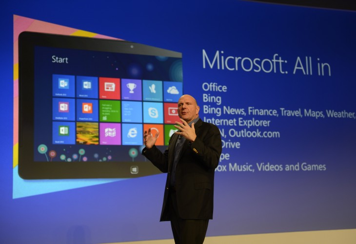 154744637 730x501 What to expect from Microsoft in 2014