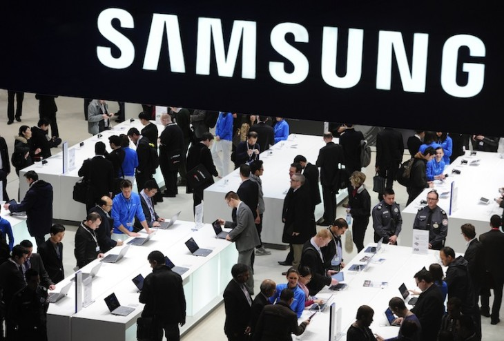 162767334 730x494 Samsung wants to hire the best soldiers in South Korea... as its software engineers