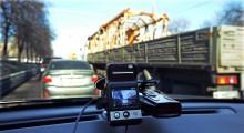 RUSSIA-TECHNOLOGIES-AUTOMOBILE TRANSPORT-POLICE-CORRUPTION