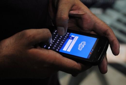 PAKISTAN-TELECOMMUNICATION-UNREST