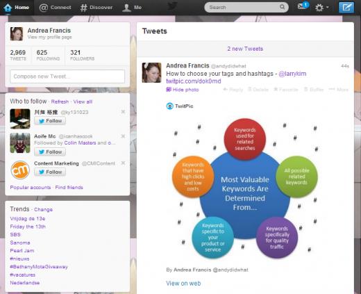 2  Twitter
