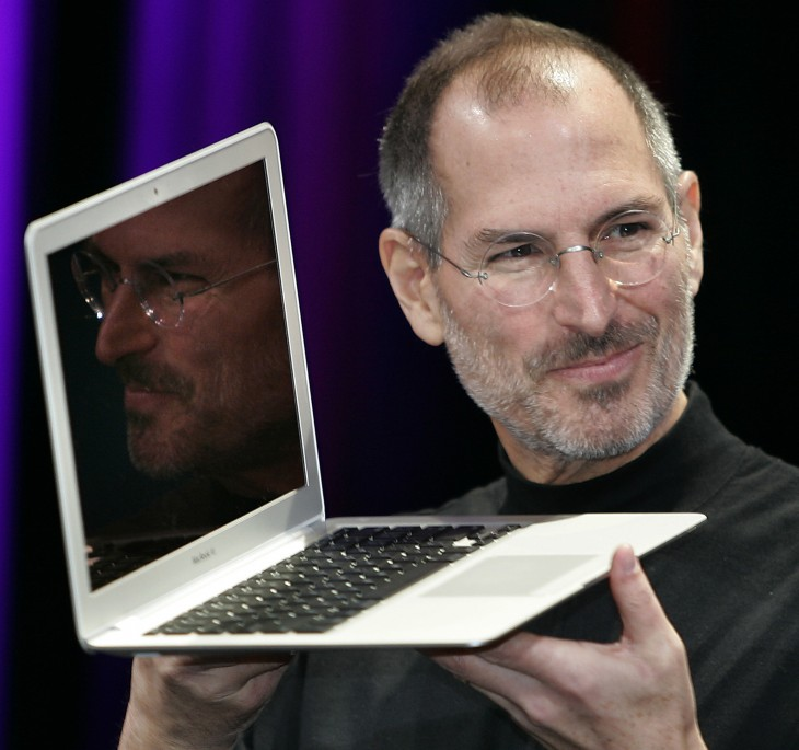 27 macbook air 730x685 30 years in 33 photos: A visual history of the Apple Mac