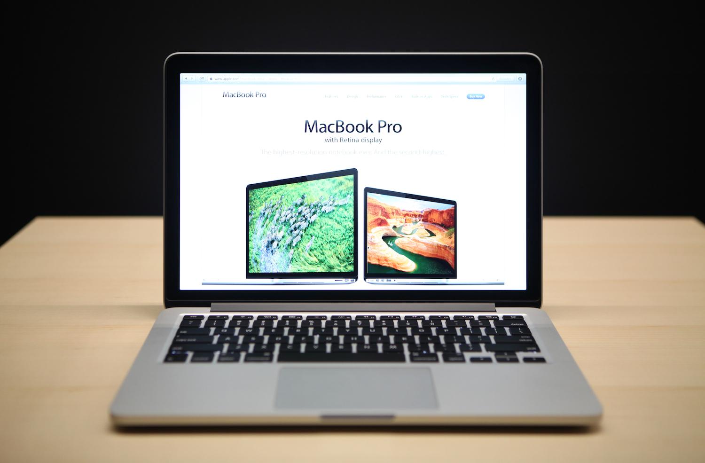 Apple Is Killing The Legacy Macbook Pro