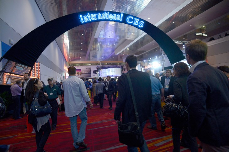 461255563 10 730x485 CES 2014: In photos