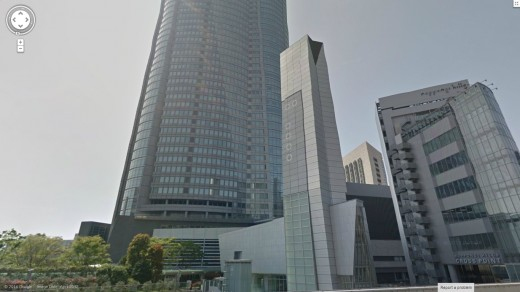 6 520x292 Japan is by far the most popular Asian country on Street View, according to Google