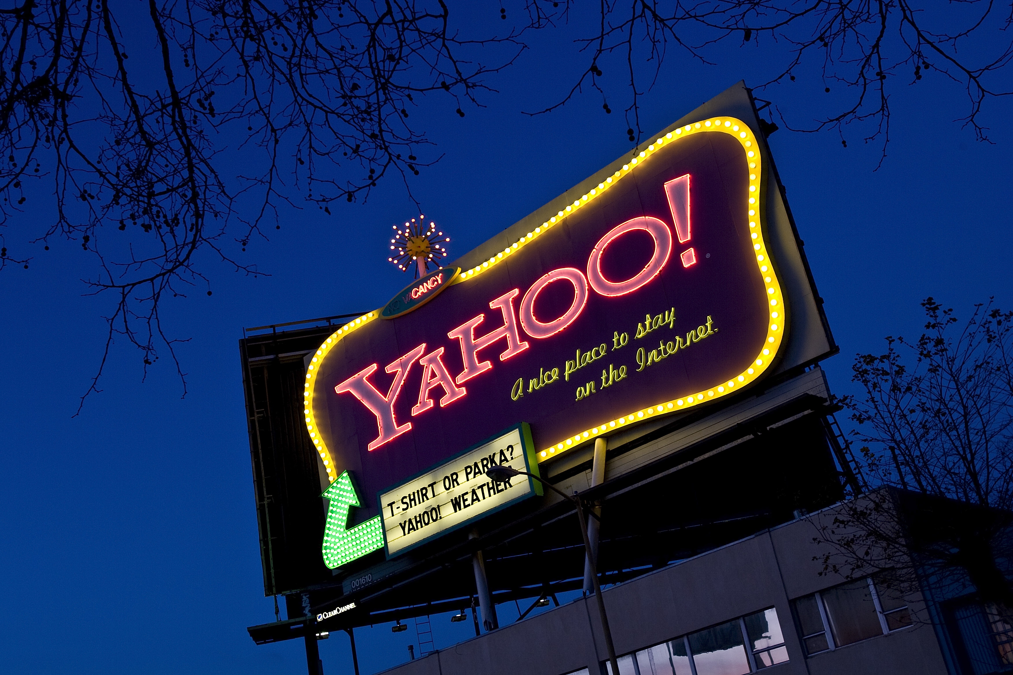 Yahoo Movies Relaunches as a Digital Magazine