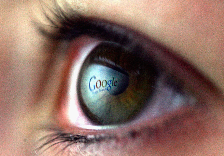Google[x] Testing Smart Contact Lenses To Help Monitor Diabetes