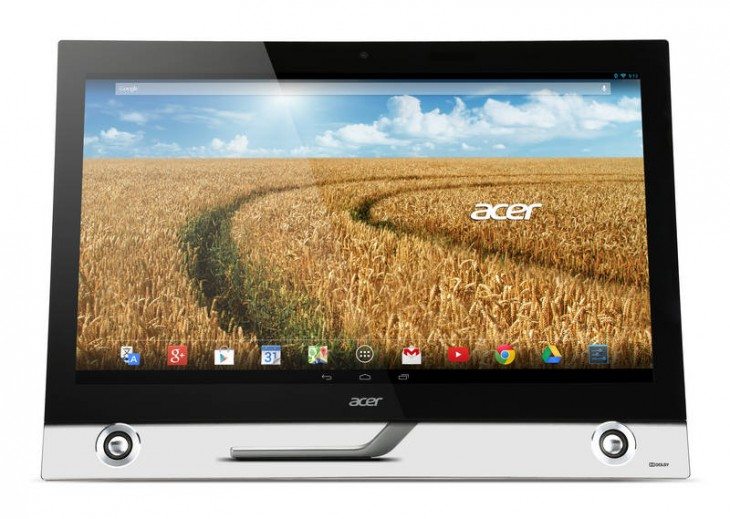 Android-Acer