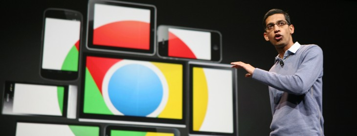 Beyond Chromebooks: How Google could make almost everyone a Chrome OS user