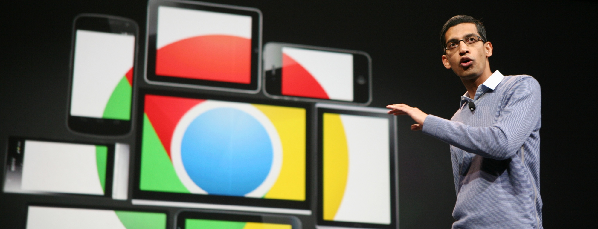 How Google Could Make Almost Everyone a Chrome OS User