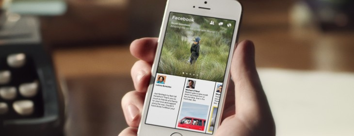 Facebook open-sources Pop for iOS, the extensible animation engine behind Paper