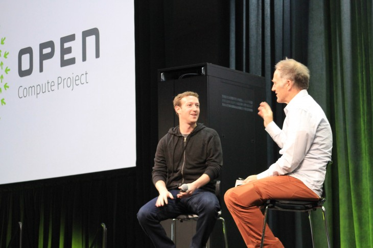 IMG 3126 730x486 Facebook says Open Compute Project helped it save $1.2B in infrastructure costs over past 3 years