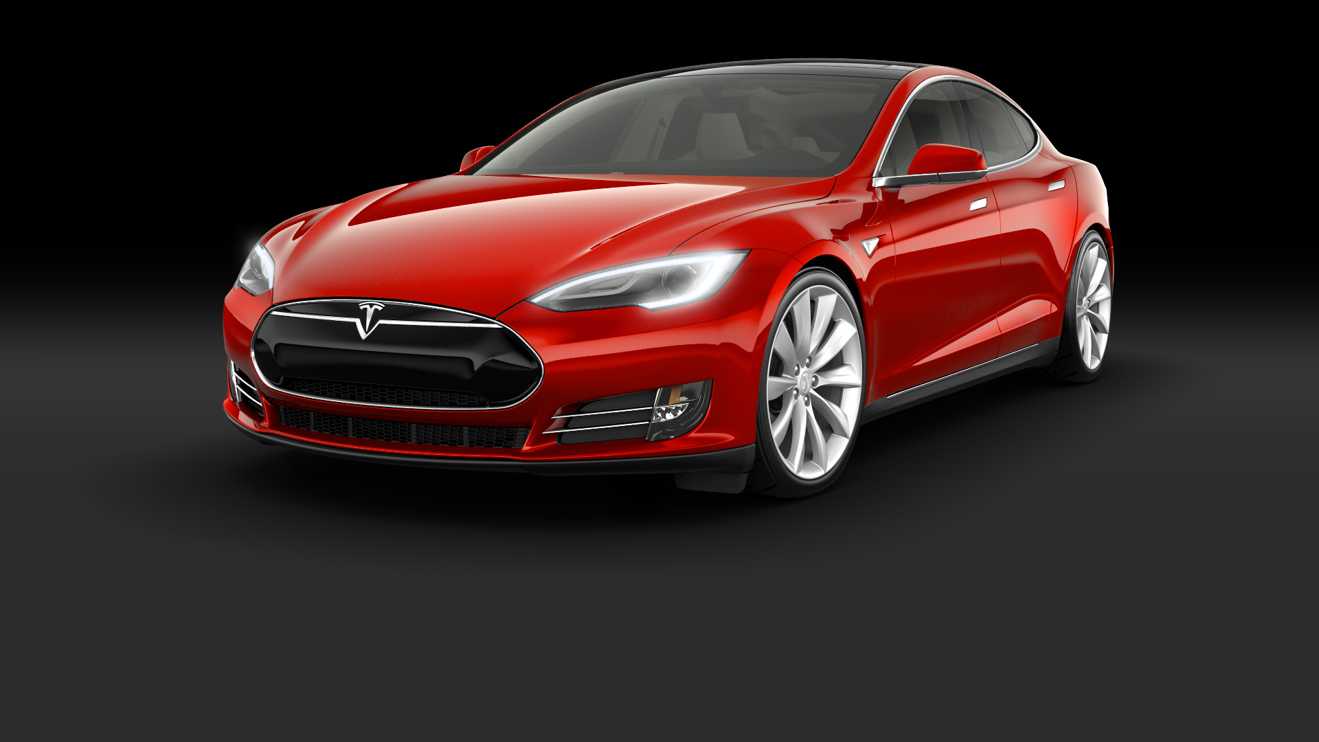 Tesla Reveals Price of Model S In China