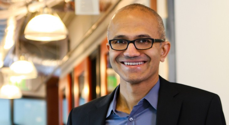 Bloomberg: Microsoft Cloud and Enterprise chief Satya Nadella in line to become next CEO