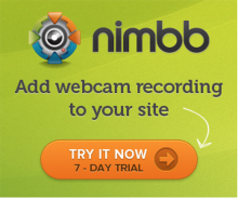 Nimbb ad