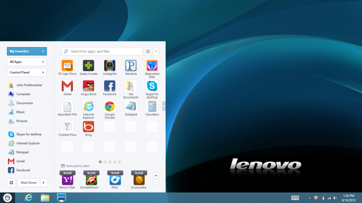 Pokki-Start-Menu_Lenovo_Win8