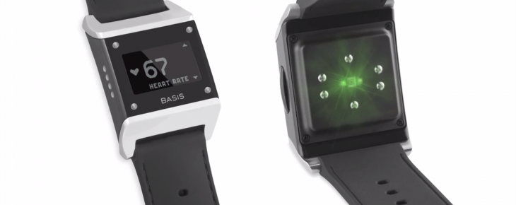 Basis adds advanced sleep tracking to its B1 fitness band, unveils new $199 Carbon Steel Edition