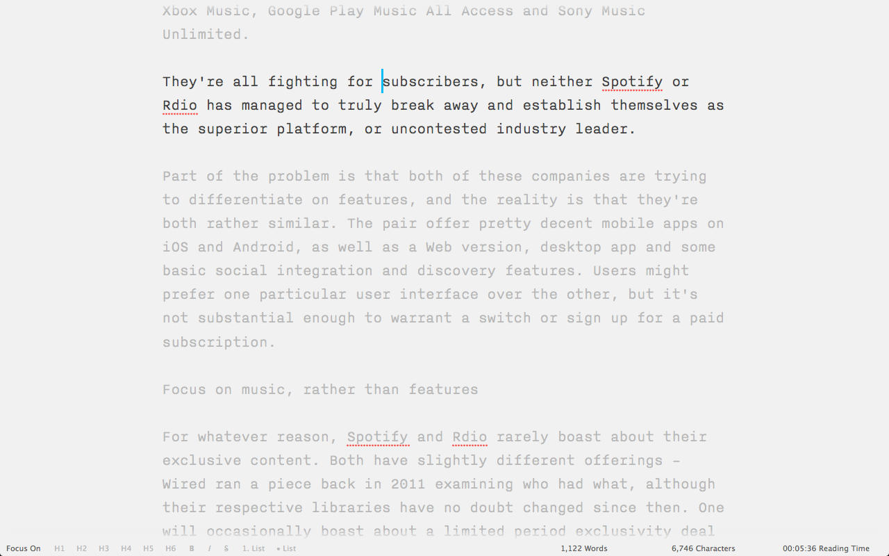 How to save an essay I wrote as a PDF on a mac?