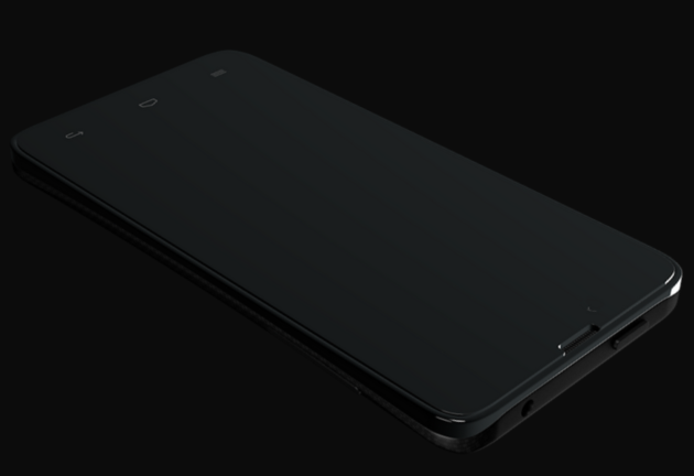 Blackphone: Silent Circle and Geeksphone's Smartphone