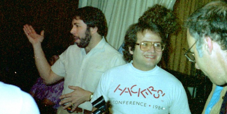 Original Mac 'software wizard' Andy Hertzfeld on storytelling, the Mac Pro and changing the world ...
