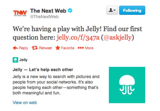 TNW jelly