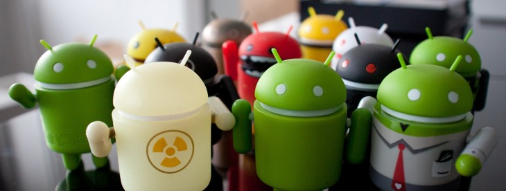 Report: Android dominates global mobile Web browsing, but iOS owns key Western countries