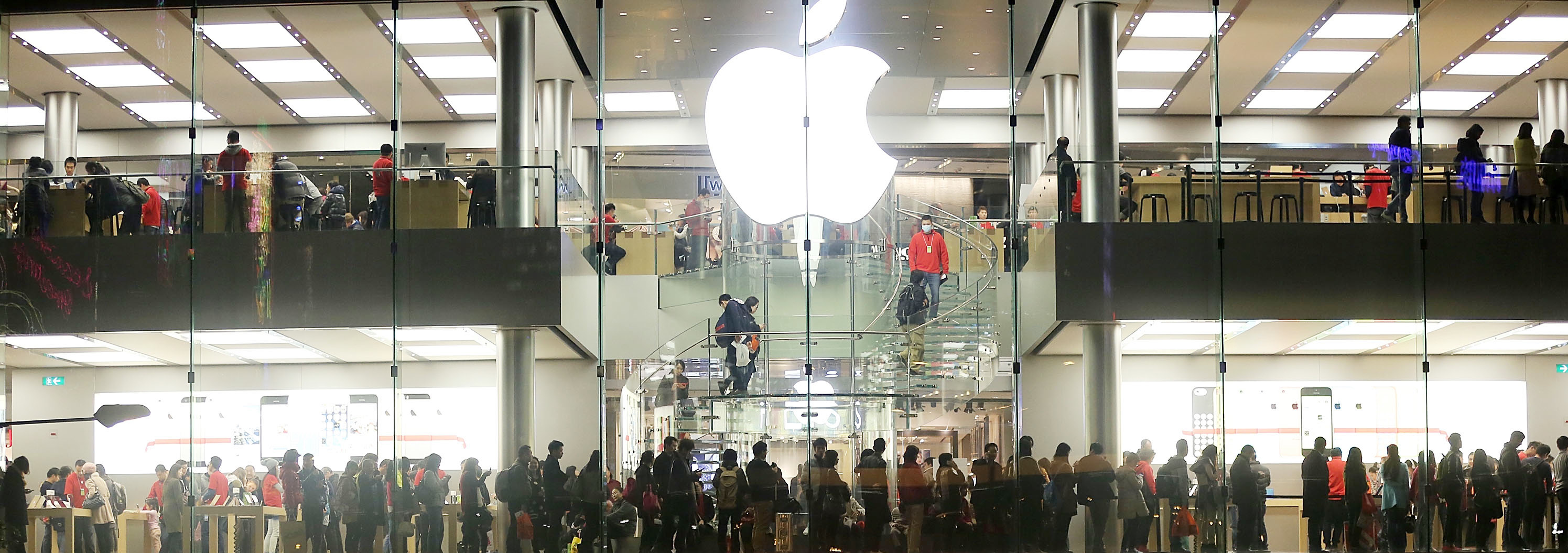What to Expect from Apple in 2014