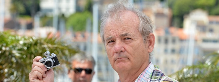Bill Murray takes to Reddit in a truly honest and funny AMA interview