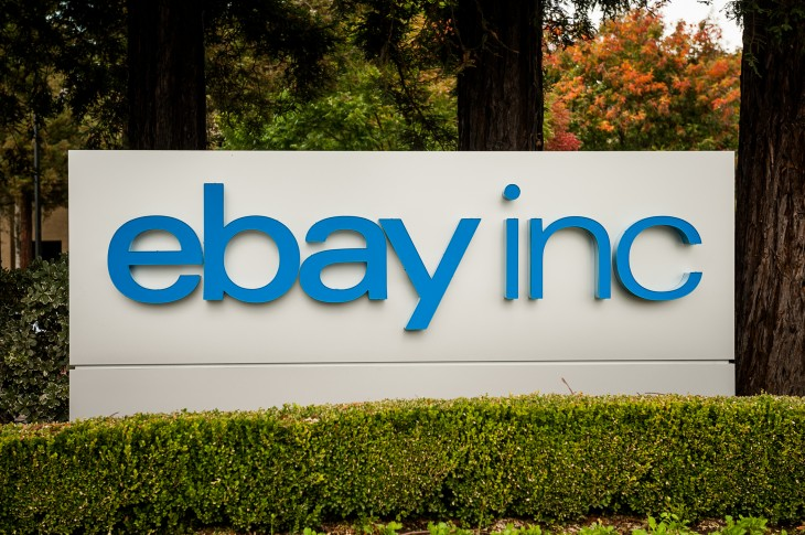 eBay and Paypal will split into separate publicly traded companies in 2015