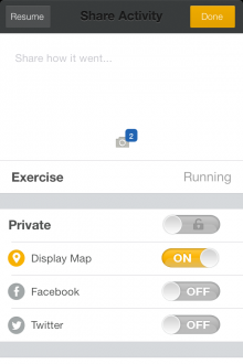 f 220x330 Tribesports wants to be the ultimate fitness tracking app