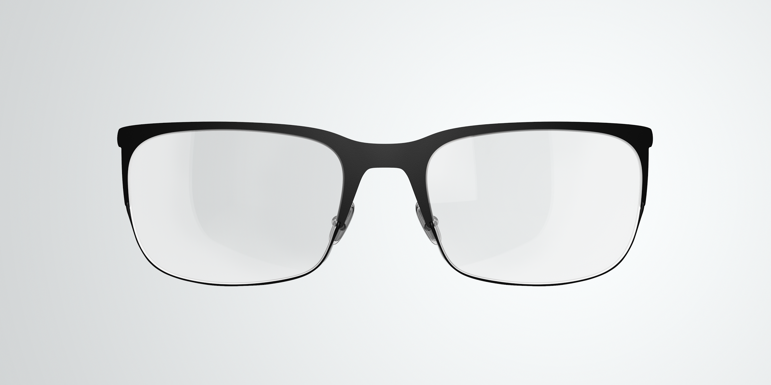 ef9e69404c Google Glass can now be used with regular glasses after Google introduces   225 frames